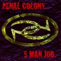 Purchase Penal Colony MP3