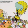 Purchase Medeski Martin & Wood MP3