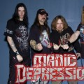 Purchase Manic Depression MP3