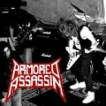 Purchase Armored Assassin MP3