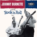 Purchase Johnny Burnette MP3