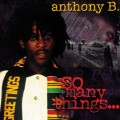 Purchase Anthony B MP3