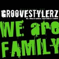 Purchase groovestylerz MP3