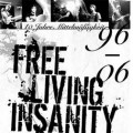 Purchase Free Living Insanity MP3