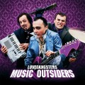 Purchase Love Gangsters MP3