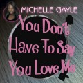 Purchase Michelle Gayle MP3