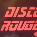 Purchase disco rouge MP3