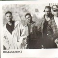 Purchase College Boyz MP3
