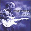 Purchase Corey Stevens MP3