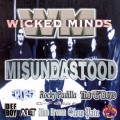 Purchase Wicked Minds MP3