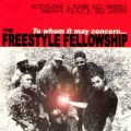 Purchase Freestyle Fellowship MP3
