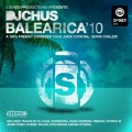 Purchase DJ Chus MP3