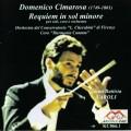 Purchase Domenico Cimarosa MP3