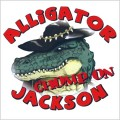 Purchase Alligator Jackson MP3