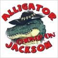 Purchase Alligator Jackson MP3
