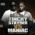 Purchase Tinchy Stryder And Maniac MP3