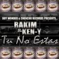 Purchase Rakim & Ken-y MP3