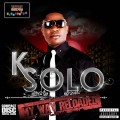 Purchase K-Solo MP3