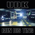 Purchase UDK MP3