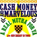 Purchase Cash Money & Marvelous MP3