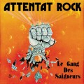Purchase Attentat Rock MP3