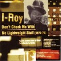Purchase I Roy MP3