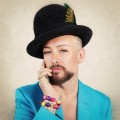 Purchase Boy George MP3