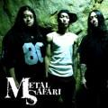 Purchase Metal Safari MP3