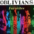 Purchase Oblivians MP3