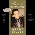 Purchase Grant Miller MP3