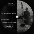 Purchase Clarence G MP3