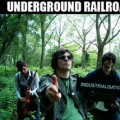 Purchase Underground Railroad MP3