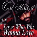 Purchase Carl Marshall MP3