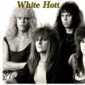 Purchase White Hott MP3