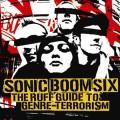 Purchase Sonic Boom Six MP3