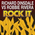 Purchase Richard Dinsdale MP3