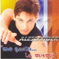 Purchase Alessander MP3