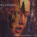 Purchase Backworld MP3