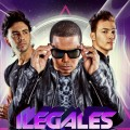Purchase Ilegales MP3