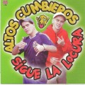 Purchase Altos cumbieros MP3