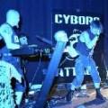 Purchase Cyborg Attack MP3