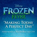 Purchase Frozen MP3