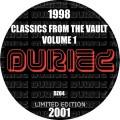 Purchase David Duriez MP3