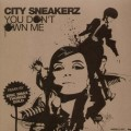 Purchase City Sneakerz MP3