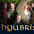 Purchase Hyubris MP3