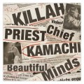 Purchase Killah Priest & Chief Kamachi MP3