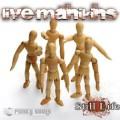 Purchase Live Manikins MP3