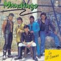 Purchase Mandingo MP3