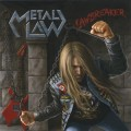 Purchase Metal Law MP3