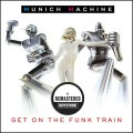 Purchase Munich Machine MP3